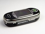Click to zoom. Motorola V80