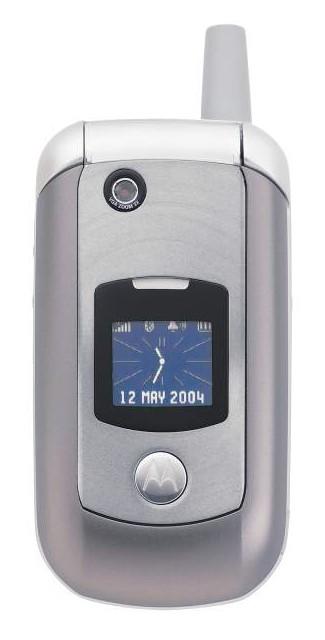 Лучшие телефоны 2005 года: имидж-класс