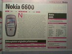 Click to zoom. Nokia 6260