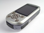 Click to zoom. Sony Ericsson S700