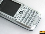 Click to zoom. Sony Ericsson K500