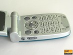 Click to zoom. Sony Ericsson Z500