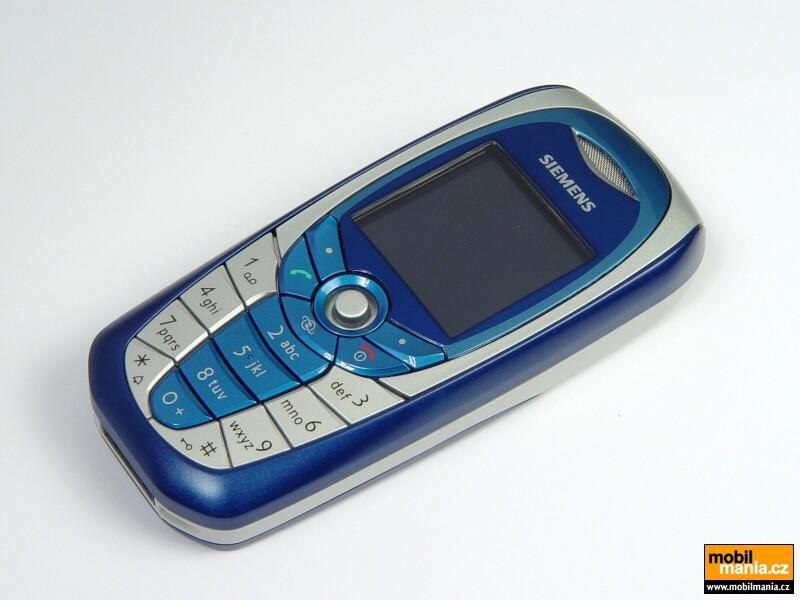 P/D mobil Siemens C65