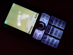 Click to zoom. Sony Ericsson K700