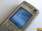 Click to zoom. Nokia 6680, 6681, 6101
