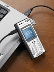 Click to zoom. Sony Ericsson K750