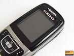 Click to zoom. Samsung E630