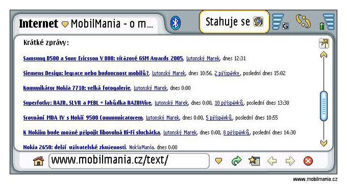 vyhledávání dat pomocí uživatelského jména online