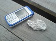 Sony Ericsson K750. Click to zoom