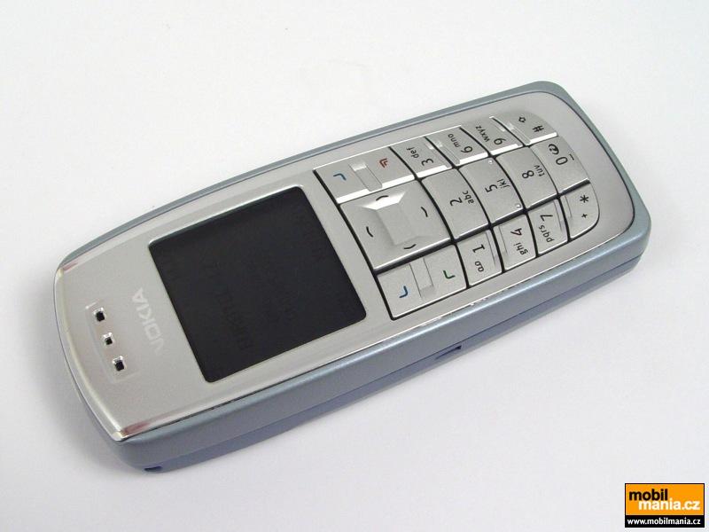 Nokia 3120