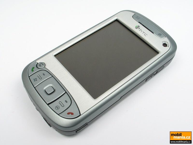 HTC TyTN - pár konfiguračních tipů