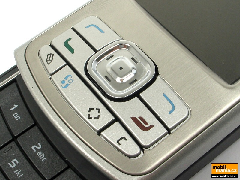 Nokia N82, Official Images