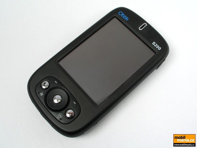 Qtek S200