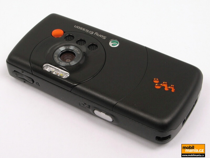Sony Ericsson W810i - Free downloads and reviews -