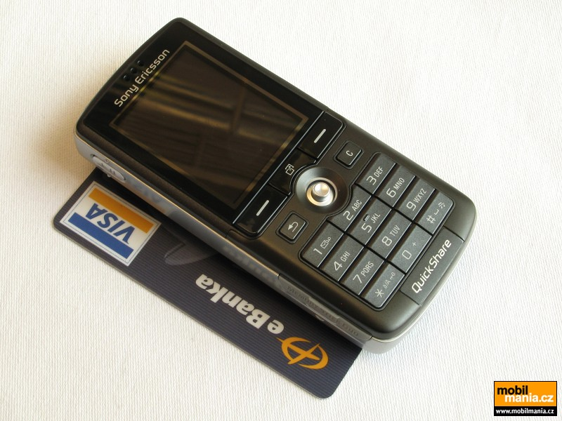 Sony Ericsson - novi modeli...