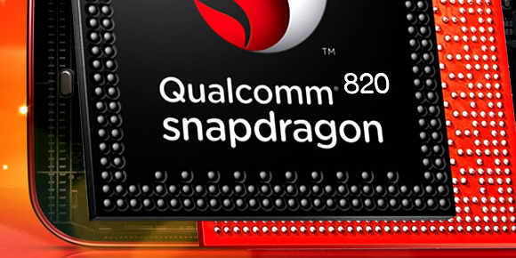 Qualcomm Snapdragon 820 se dočká optimalizací od Samsungu