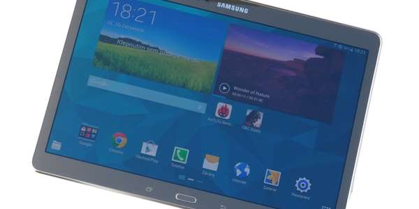 Testujeme prémiový Samsung Galaxy Tab S 10.5 [video]