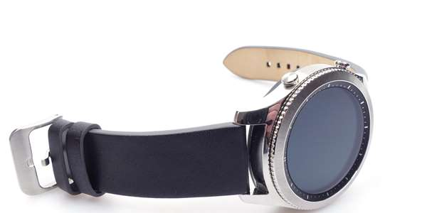 Hodinky Samsung Gear S3 Classic
