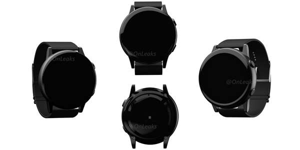 38d98355eea Samsung chystá chytré hodinky Galaxy Sport. Víme