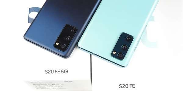 Galaxy S20 FE se Snapdragonem nebo Exynosem? Rozdílů je víc, než si myslíte