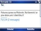 Motorola Q 9h