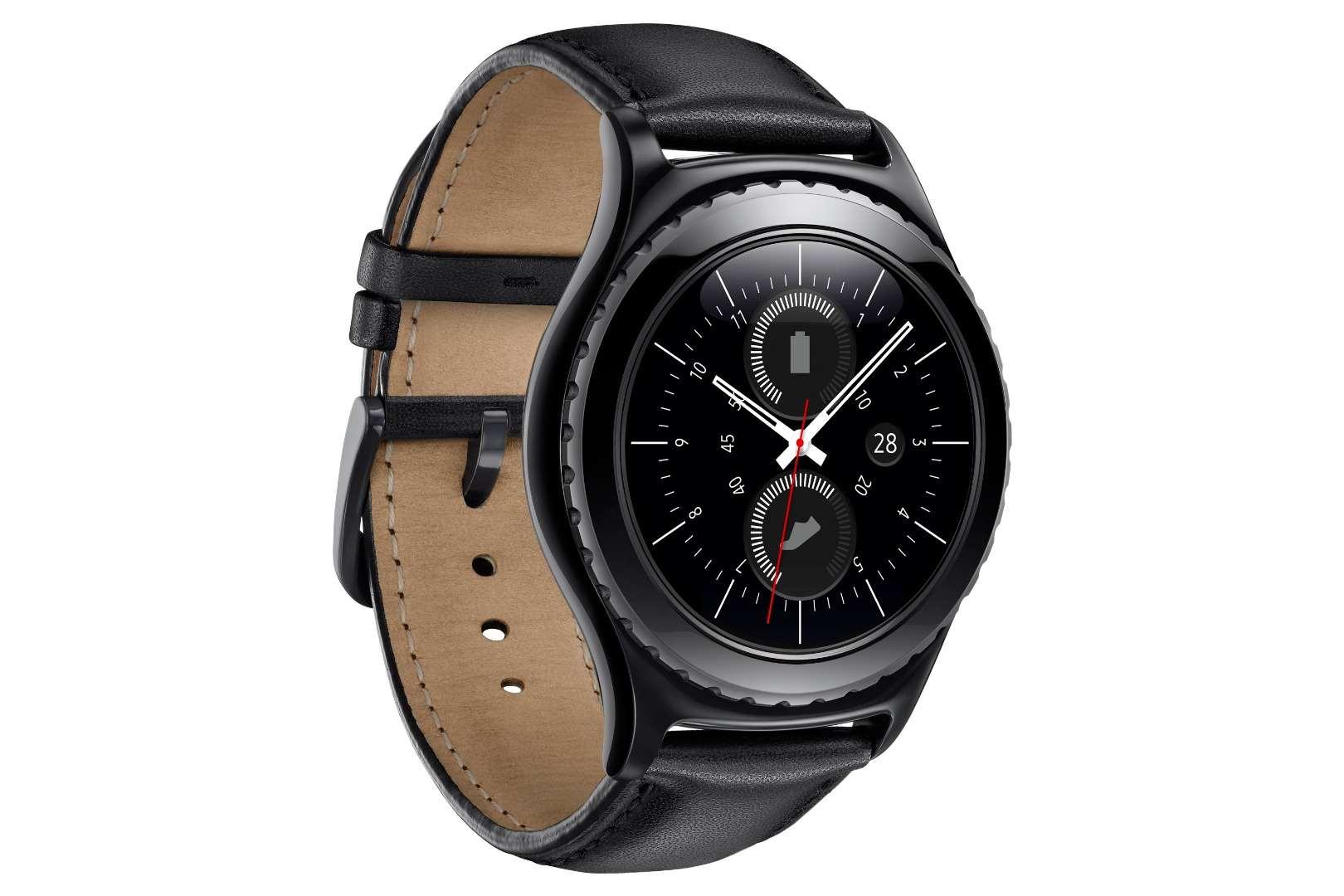 Samsung Gear S2  definice chytrých hodinek  recenze  – SamsungMania.cz 6ffafcb8ab