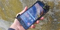 Samsung Galaxy Xcover 4s – zvenku starý, uvnitř jen trochu vylepšený