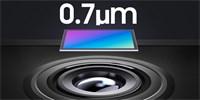 Samsung представила новую линейку камер ISOCELL 2.0 с пикселями 0,7 мкм