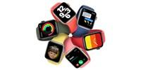 Prodeje chytrých hodinek vzrostly o třetinu, Apple Watch získávají čím dál větší náskok