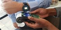 Samsung Pay v Česku ještě letos? Hodil by se hlavně majitelům chytrých hodinek