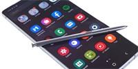 Планируется ли совместить серии Galaxy S и Galaxy Note от Samsung? Пока только частично