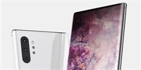 Public secrets. Samsung to launch Galaxy Note 10 in New York on August 7