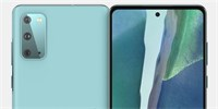Предполагается, что Samsung Galaxy Fan Edition будет похож на Note20. Он будет скучать по Пену