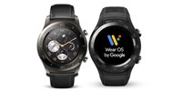 Wear OS Developer Preview: novinky z Androidu P půjdou i do hodinek