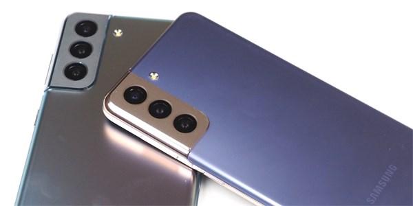 Samsung Galaxy S21 a S21+ jsou špička, pár kompromisů se ale najde