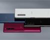 Xperia 5 je v předprodeji. Na výběr čtyři barvy, špičková sluchátka jako dárek