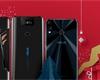 Xmasus: Vánoční slevy na smartphony v internetovém obchodě Asusu