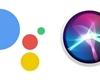 Souboj hlasových asistentů. Apple Siri i Google Assistant si vedou skvěle, ale vítěz je přece jen jasný
