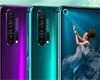 Honor 20 se zatím prodává pouze v Číně a už si našel cestu k milionu zákazníků