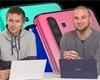 Týden mobilně 513: Druhý život pro staré mobily a nový dravec v českém rybníce