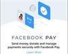 Facebook Pay zjednoduší platby mezi lidmi. Peníze pošlete přímo v konverzaci