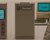 Jak by vypadal Apple iPhone, kdyby vznikl v dobách původního Macintoshe