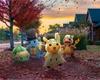 Pokémon Go se chystá na Halloween, v přípravě je i speciální placený event