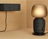 Ikea a Sonos vytvořili designové Wi-Fi reproduktory. Příští týden jdou do prodeje