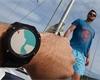 K čemu jsou chytré hodinky na lodi, aneb Garmin Fenix 6X v neobvyklé roli