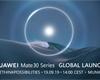 Sledujte s námi nejočekávanější premiéru smartphonů Huawei za poslední roky