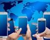 INFOGRAFIKA: Jak si vedou výrobci telefonů v jednotlivých světových regionech?