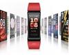 Huawei Band 4 Pro: nový chytrý náramek umí GPS i NFC platby