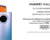 Huawei Mate 30 Pro nesměle nakukuje do Evropy. Prodeje startují ve Španělsku