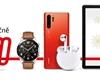 Vánoční nabídka Huawei: k novému smartphonu sluchátka nebo reproduktory zdarma
